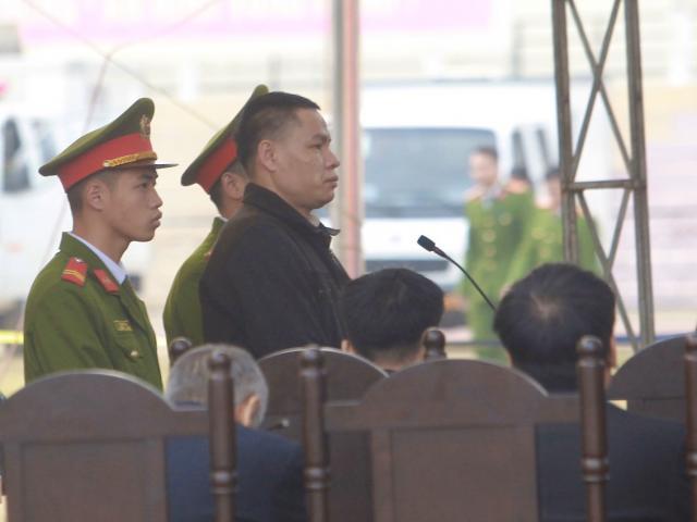Xét xử vụ nữ sinh giao gà ở Điện Biên: Vì Văn Toán hối hận, khai lý do ra tay