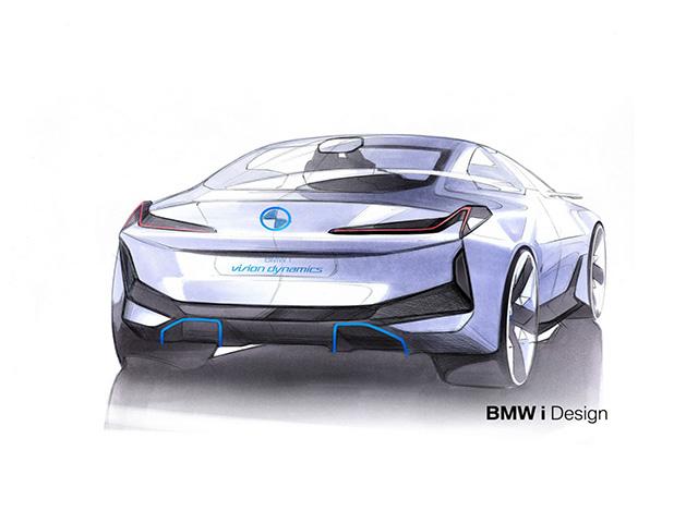 BMW tập trung phát triển mảng xe điện, cạnh tranh với đối thủ đồng hương Audi và Porsche