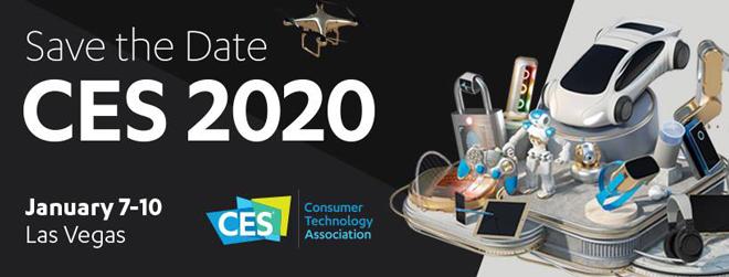 "Facebook và Twitter chuẩn bị làm ""loạn"" tại triển lãm CES 2020 - 1"