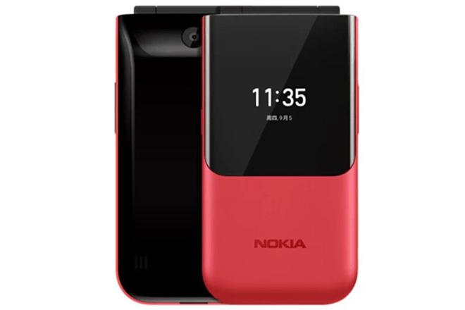 Nokia 2720 và Nokia 800 lên kệ từ 30/12, giá từ 1,97 triệu đồng - 1