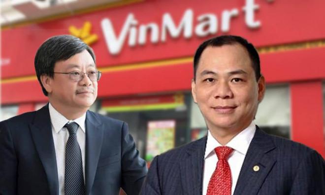 Những cú bắt tay nghìn tỷ đáng nhớ nhất năm 2019 của các tỷ phú Việt - 1
