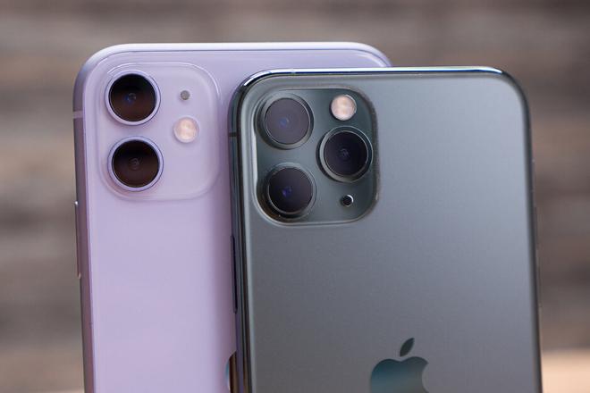 """Loạt iPhone 2020 sẽ giúp Apple """"hóa rồng"""" trong năm tới - 1"""