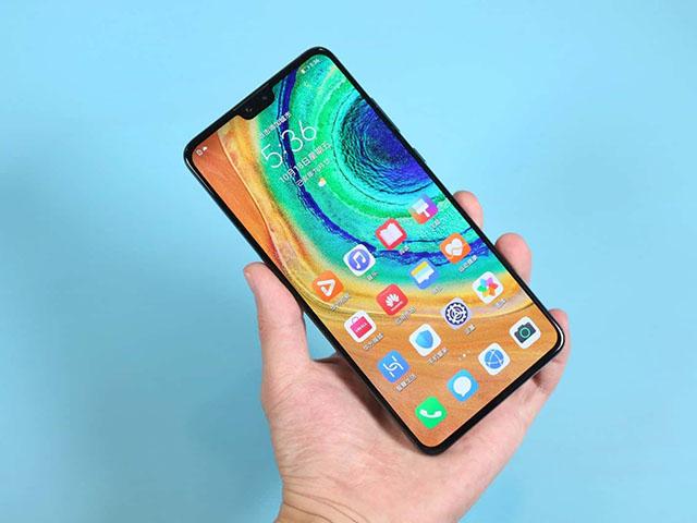 Dòng Mate 30 bán ra như vậy, Huawei cần gì Google?