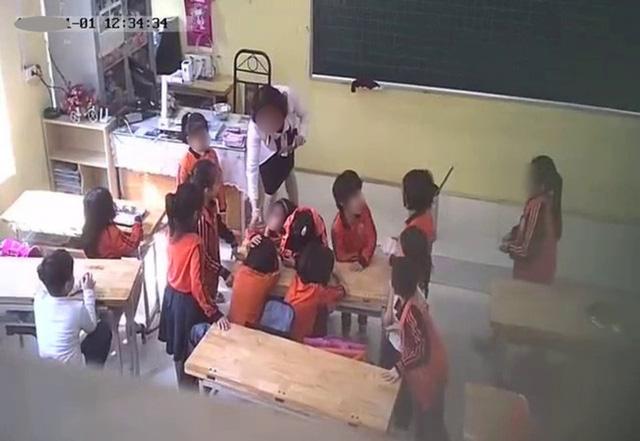 Cô giáo bị 17 phụ huynh ở Hà Nội tố bạo hành trẻ lên tiếng - 1