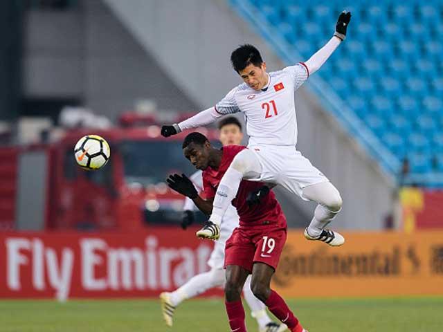 U23 Việt Nam đấu U23 châu Á: Đình Trọng báo tin dữ, Triều Tiên có bỏ giải? - 1
