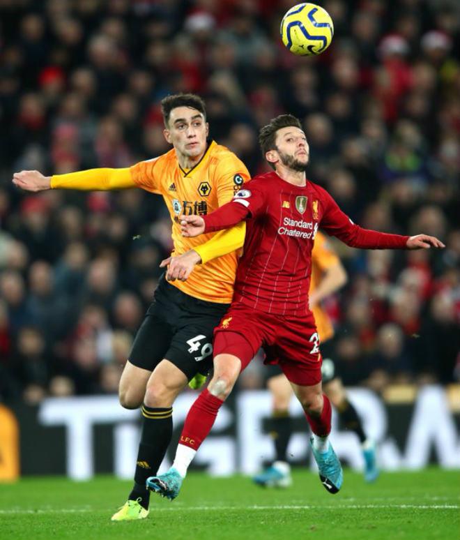 Điểm nhấn Ngoại hạng Anh vòng 20: Liverpool đi vào lịch sử, Arsenal tê tái vì tội đồ - 1