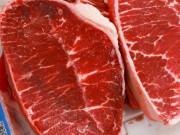 Cách chọn thịt bò cực ngon, cực chuẩn đón Tết