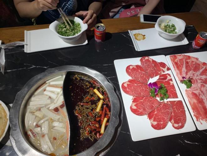Đi Tứ Xuyên, Trung Quốc nhất định phải ăn những món này - 1
