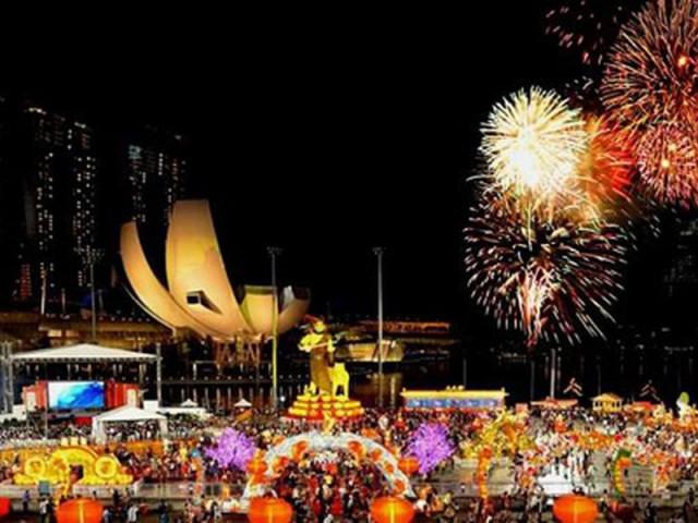 Du lịch - Quốc gia nào đón năm mới sớm nhất trên thế giới?