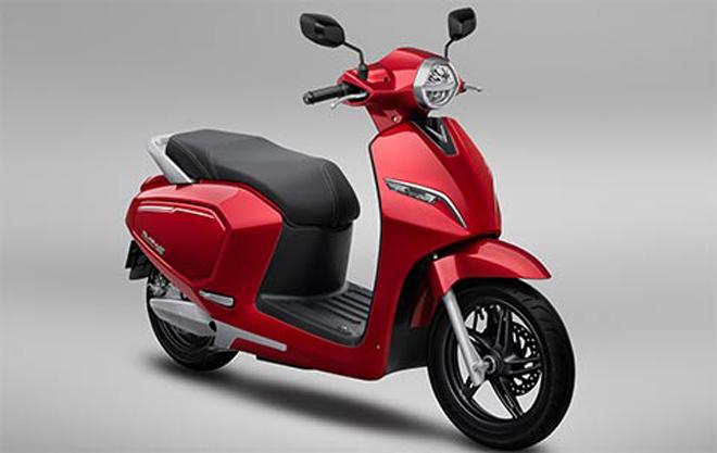 Ra mắt xe máy điện VinFast Klara S, di chuyển quãng đường 120km, giá 40 triệu đồng - 1