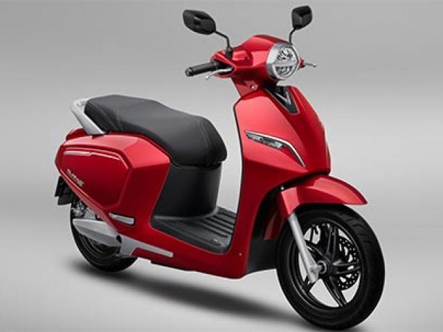 Ra mắt xe máy điện VinFast Klara S, di chuyển quãng đường 120km, giá 40 triệu đồng