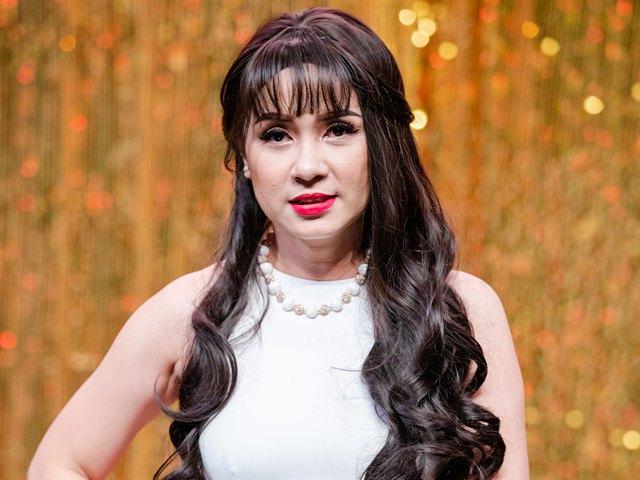 """Mắc """"bệnh ngôi sao"""", Việt Trinh suýt mất vai trong """"Người đẹp Tây Đô"""""""