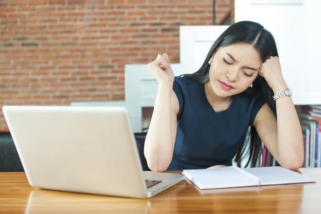 5 cách giúp bạn kiểm soát căng thẳng cực tốt - 1