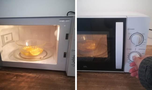 7 mẹo làm sạch nhà bếp sáng bóng mà cực nhàn để đón năm mới, không biết chỉ có tiếc - 1