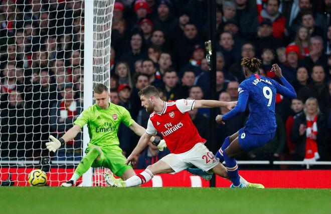 Arsenal so tài MU năm mới: Arteta thủng hàng thủ, có thắng trận đầu tiên? - 1
