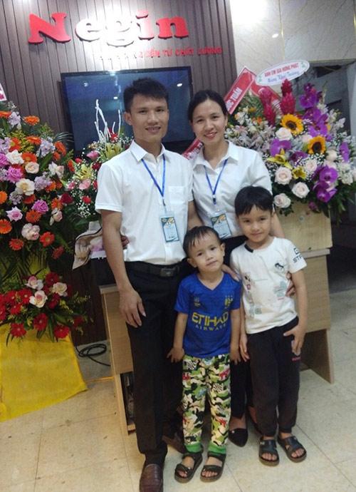 Doanh nhân trẻ Trần Đình Duẩn: Giúp khách hàng trải nghiệm phong cách sống hiện đại với giá bình dân - 1