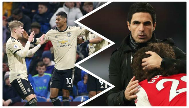 Dự đoán vòng 21 Ngoại hạng Anh: Arsenal gây sốc MU, Liverpool tiếp tục bay cao - 1