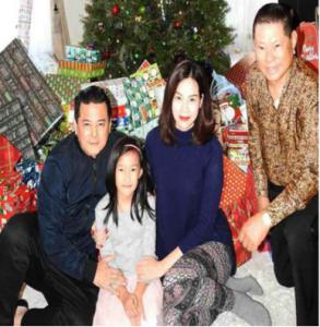 Người mẫu Đào Lan Phương lần đầu chia sẻ về cuộc sống hôn nhân với con trai tỷ phú Hoàng Kiều - 9