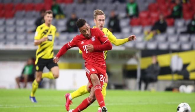 Video highlight trận Bayern Munich - Dortmund: 5 bàn mãn nhãn, định đoạt khó tin - 1