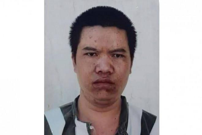Truy nã toàn quốc một phạm nhân trốn trại ở Quảng Ninh - 1