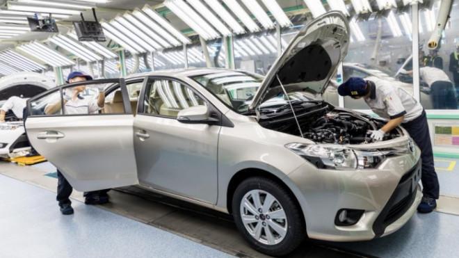 Công nghiệp ô tô đón làn sóng dịch chuyển đầu tư thế nào? - 1