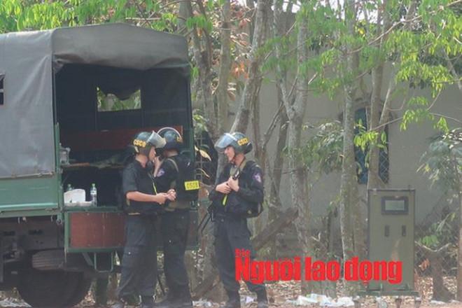 Thông tin mới nhất vụ Lê Quốc Tuấn bắn chết 5 người - 1