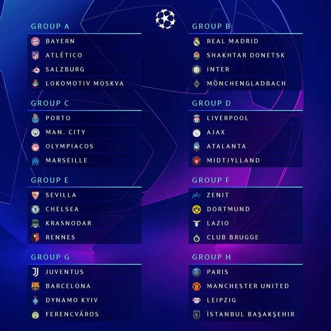 Đỉnh cao Cúp C1: Nhà cái gọi tên Bayern, 4 đại gia Anh số phận ra sao? - 2