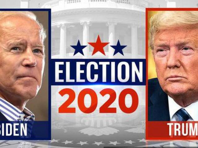 """Bầu cử Mỹ 2020 trước """"trận chiến khốc liệt"""" tại Hạ viện"""
