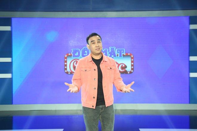 """Lê Hoàng tiết lộ sự thật chuyện ồn ào cãi tay đôi, """"đuổi"""" MC Quyền Linh khỏi chương trình - 1"""