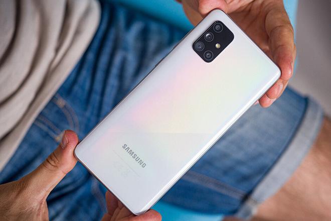 Những smartphone 5G vừa giá nhất cho mọi người - 1
