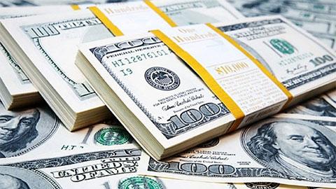 Tỷ giá USD hôm nay 4/10: Tăng giảm thất thường - 1