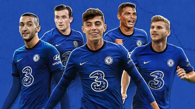 """Chelsea cướp """"máy quét"""" La Liga từ Arsenal, sắp chốt mùa hè 300 triệu bảng - 1"""