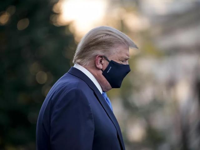 Ông Trump mắc Covid-19: Chấp nhận dùng thuốc đang thử nghiệm?