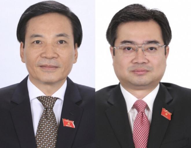 Bí thư Kiên Giang Nguyễn Thanh Nghị trở lại làm Thứ trưởng Bộ Xây dựng - 1