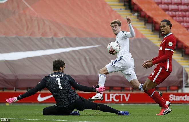 4 vòng đầu tiên Ngoại hạng Anh: Hàng loạt địa chấn, MU - Liverpool muối mặt - 1