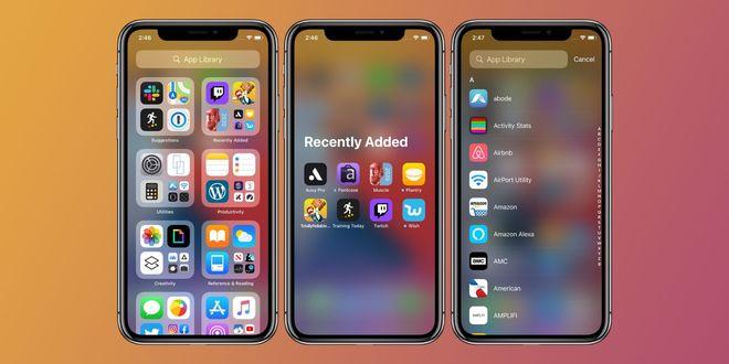 7 tính năng rất hấp dẫn của iOS 14 mà bạn không nên bỏ lỡ - 5