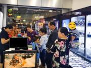 Nhiều người đi tìm mua đồng hồ hàng cao cấp giảm giá đến 90%