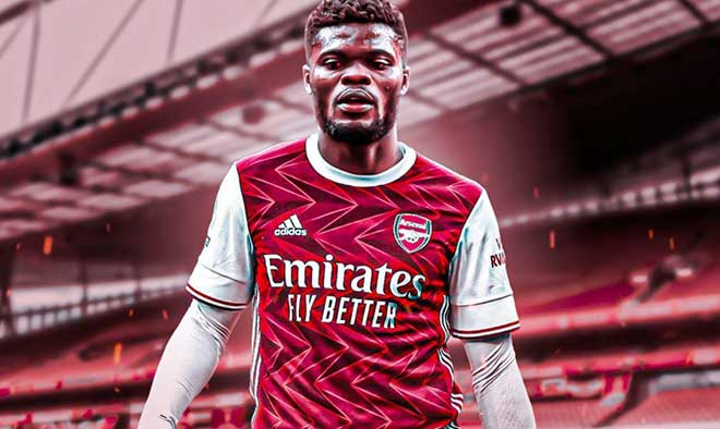 Arsenal chính thức đón SAO 45 triệu bảng, chuyên gia đi bóng số 1 châu Âu - 1