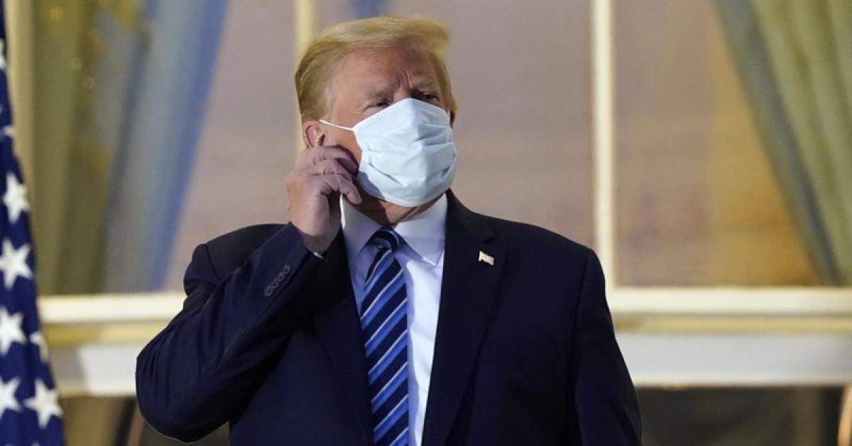 Mịt mờ triển vọng ông Trump trở lại đường đua