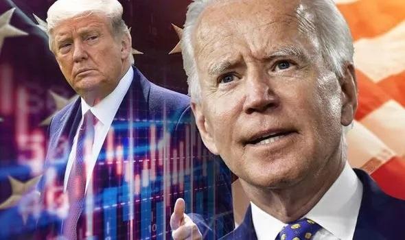 Ông Trump có thể giành tới 320 phiếu đại cử tri, vượt xa đối thủ Biden? - 1