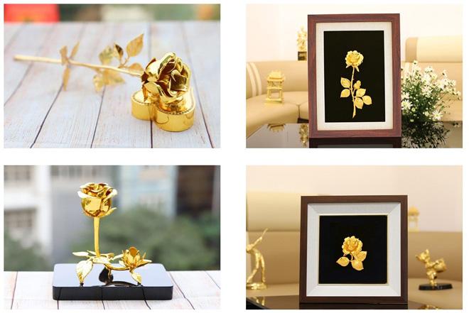 Sang trọng với bộ sưu tập quà chế tác thủ công tặng nữ doanh nhân từ Royal Gift - 1
