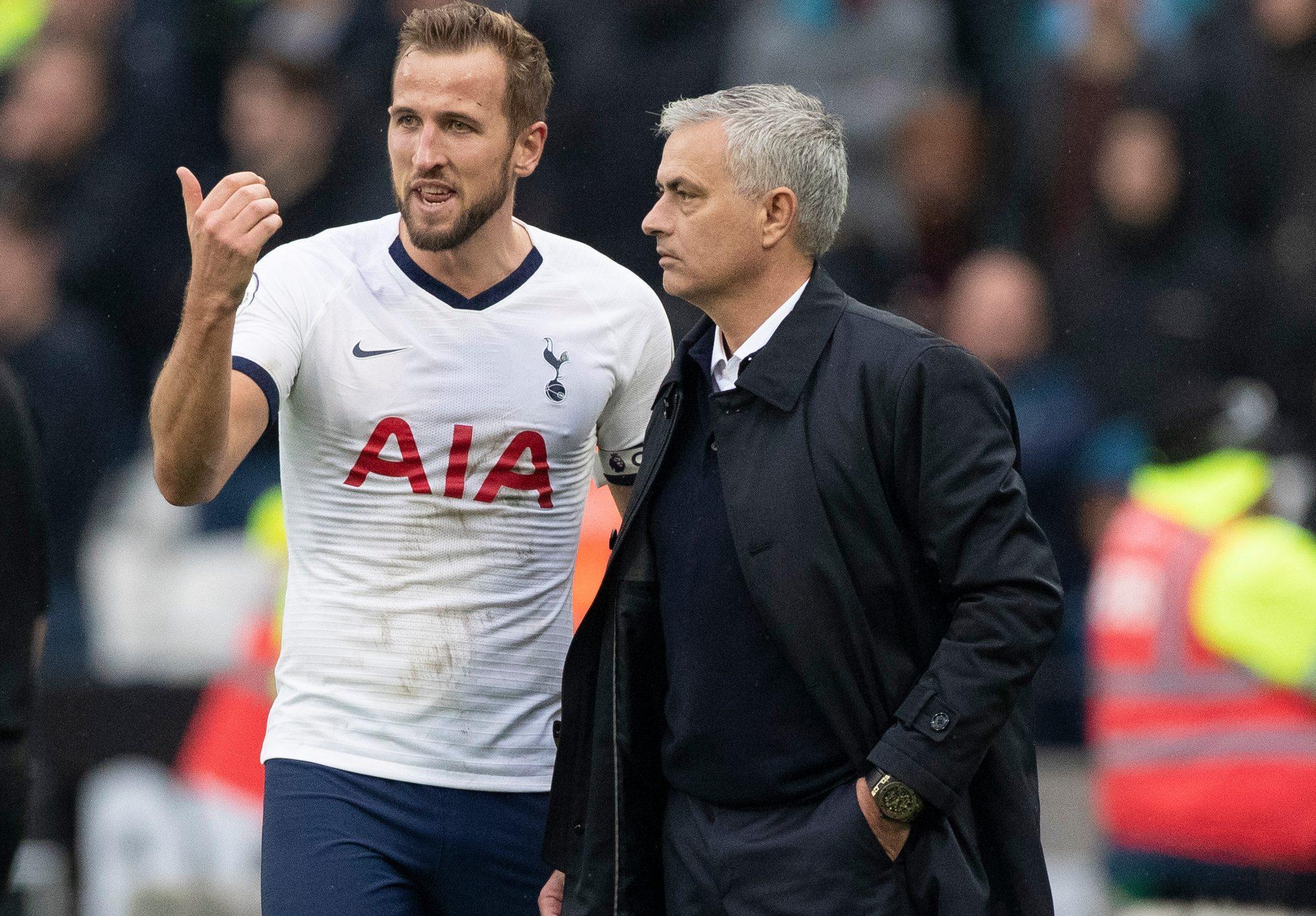 Harry Kane - Son Heung Min kết hợp hoàn hảo, Mourinho mơ vô địch Ngoại hạng Anh - 18