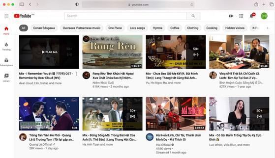 8 cách sửa lỗi không mở được video YouTube - 4