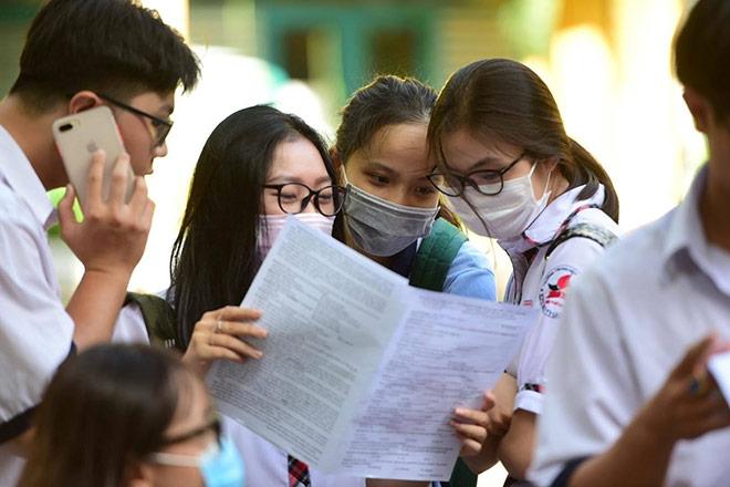 Tuyển sinh 2020: Trường quốc tế dành được nhiều sự ưu ái - 1