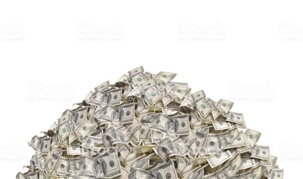 Tỷ giá USD hôm nay 9/10: Tiếp tục trượt dốc - 1