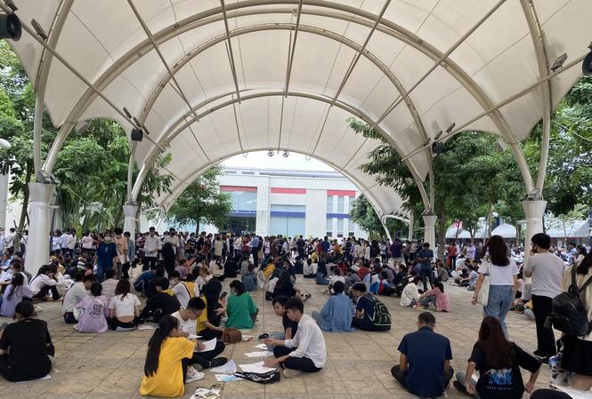Đại học Thăng Long lên tiếng về việc xét tuyển sai quy định - 1