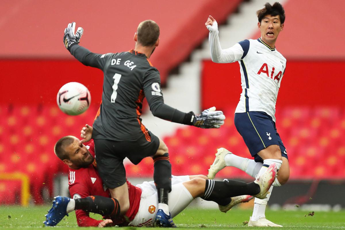 Harry Kane - Son Heung Min kết hợp hoàn hảo, Mourinho mơ vô địch Ngoại hạng Anh - 5