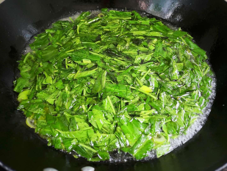 Rau muống nấu với thứ này thành món canh bổ dưỡng, thơm ngon lại dễ làm - 7