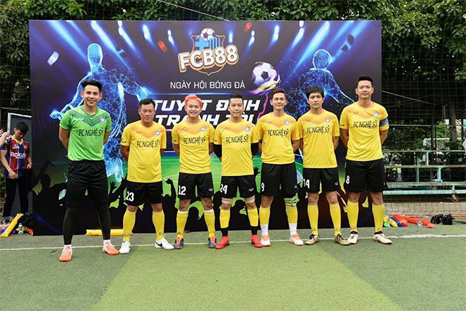 Siêu hùng tranh đấu – Sân chơi hàng đầu cho các Cule tại Việt Nam - 2