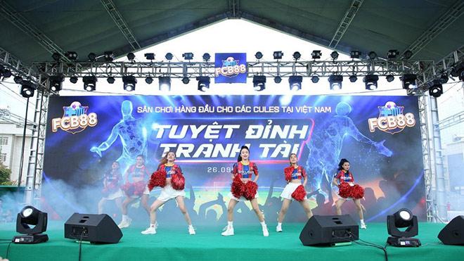 Siêu hùng tranh đấu – Sân chơi hàng đầu cho các Cule tại Việt Nam - 1